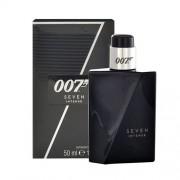 James Bond 007 Seven Intense 75Ml Per Uomo (Eau De Toilette)