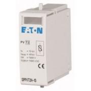 PV túlfesz.levezető 'T1+T2' betét 600V DC 1pól. SPPVT12-06 -Eaton