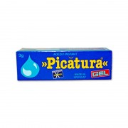 Adeziv instant Picatura Gel 3 gr