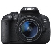 Canon EOS 700D 18 MegaPixel Digital Camera with 18-55 IS STM Lens