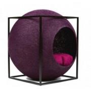 Cube Le Cube Plum - Meyou Paris
