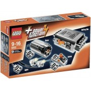 Lego TECHNIC 8293 Antal bitar 10