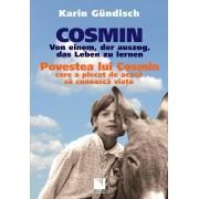 Cosmin. Von einem, der auszog, das Leben zu lernen / Povestea lui Cosmin care a plecat de acasa sa cunoasca. Ed. bilingva