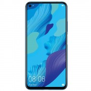 Huawei nova 5t 128gb telcel - azul