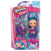 Shopkins Shoppies Dolls - Polli Polish