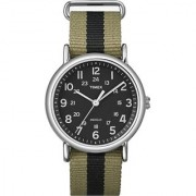 Timex T2P236 Weekender Watch - For Men & Women