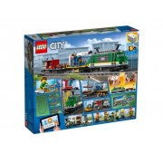 LEGO Tren Marfar (60198) LEGO