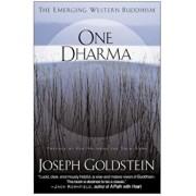 One Dharma: The Emerging Western Buddhism, Paperback/Joseph Goldstein