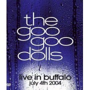 Goo Goo Dolls - Live in Buffalo: July 4th 2004 (0075993862225) (2 DVD)
