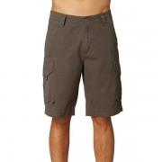 FOX muške kratke hlače Slambozo Cargo 30 siva