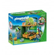 Playmobil Cofre Bosque - Playmobil