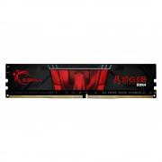 DDR4, 8GB, 3200MHz, G.SKILL Aegis, CL16 (F4-3200C16S-8GIS)