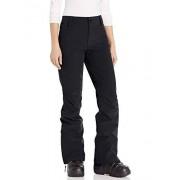 Roxy Creek Pantalón para Mujer, Negro (True Black), XL