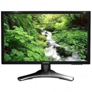 "Hannspree Hp 205 Djb Monitor Pc Led 19,5"" Hd 250 Cd/m² Colore Nero"