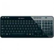 Logitech Klawiatura LOGITECH Wireless Keyboard K360
