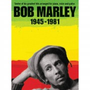 Music Sales Bob Marley: 1945-1981 (Revised Edition)
