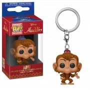 Pop! Keychain Disney Aladdin Abu Pop! Vinyl Keychain