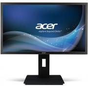 "Monitor IPS, ACER 23.8"", B246HYLAymidr, 5ms, 100Mln:1, VGA/HDMI/DVI, FullHD (UM.QB6EE.A01)"