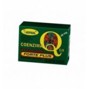 Coenzima Q10 60mg in Ulei Catina Forte Plus Hofigal 40cps
