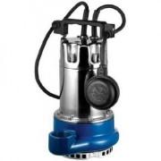 DH 100 G Pentax Pompa de drenaj apa murdara,inaltime de refulare 19.4m , debit max. 300 l/min , putere motor 1370 W