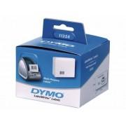 Dymo LabelWriter DY11354 etikett címke 57x32mm fehér eltávolítható