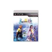 Game - Final Fantasy X/X-2 HD - PS3