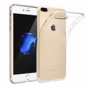 Husa IMPORTGSM pentru Apple iPhone 7/8 Silicon Capac Spate Ultra Slim Transparenta