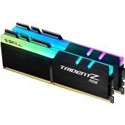 G.SKILL 64GB KIT DDR4 3200MHz CL16 Trident Z RGB