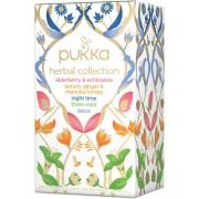 Pukka - Bio Herbal Tea válogatás - 5 féle 34,4 g