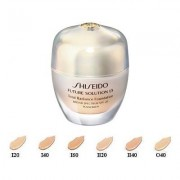 Shiseido Future Solution Lx Total Rdiance Foundation B 40- Tester