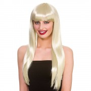 Fantasy Peruk Blond