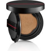 Shiseido Synchro Skin Self-Refreshing Cushion Compact base compacta de longa duração tom 210 Birch 13 g