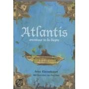 Reisverhaal Atlantis – avontuur in de diepte | Arno Kleinekoort