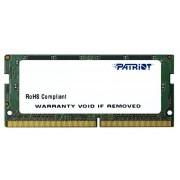 Patriot Memory PSD44G213382S memoria 4 GB DDR4 2133 MHz