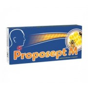 Proposept M x 20 cpr Fiterman