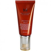 Missha M Perfect Cover ББ крем с висока UV защита цвят No. 27 Honey Beige SPF42/PA+++ 50 мл.