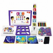 10-in-1 Play Learn Kit