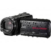"JVC Videokamera JVC GZRX645BEU 7.6 cm 2.99 "" 2.5 MPix Zoom (optisk): 40 x Svart"