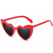 sluneční brýle JEWELRY & WATCHES - O58_red