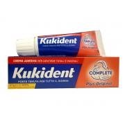 Procter & Gamble Kukident Plus Complete Original crema adesiva per protesi dentali (47 g)