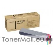 Тонер касета Kyocera TK-510M (Magenta)