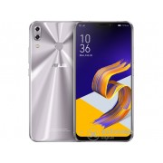 Telefon Asus ZenFone 5 (ZE620KL) Dual SIM, Meteor Silver (Android)