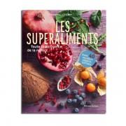 Guy Trédaniel Éditeur Les superaliments - Susanna BINGEMER