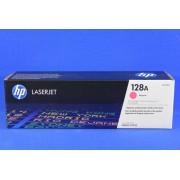 HP CE323A Toner Magenta -A