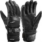 Leki Men Glove Performance S GTX black