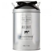 Scottish Fine Soaps Au Lait sypký prášek do koupele 500 g