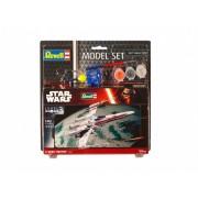 Revell Star Wars szett- X-wing Fighter makett 63601