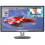 "Philips Bdm3270qp Monitor Pc Led 32"" Qhd 300 Cd/m² Hdmi Colore Nero"