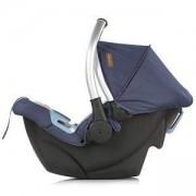 Бебешко столче за кола 0-13 кг. Chipolino Up and Down, синьо индиго, 3500066