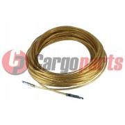 Cablu prelata